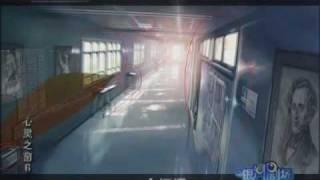 日本アニメ「秒速5センチメートル」と中国の道徳アニメ「心の窓」比較