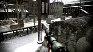 "Masax' Cod2 1.0 Fragmovie called ""The End?"" by Haf and masax"