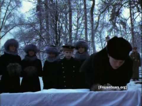 The Romanov's - Viva la Vida