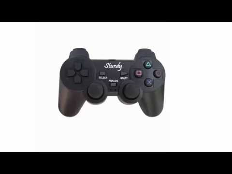 How to fix FIFA 16 Gamepad Right Analog Stick RS problem
