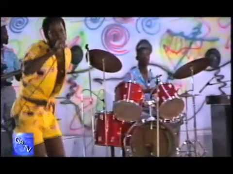 "G.B.T.V. CultureShare  ARCHIVES 1989:  PRAYING MANTIS  ""Spice Island Jam"""