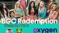 Bad Girls Club 13: Redemption (TEA)