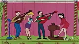 The Archies - Sugar, Sugar (Rob Dale & DJ Sebastian House The 60