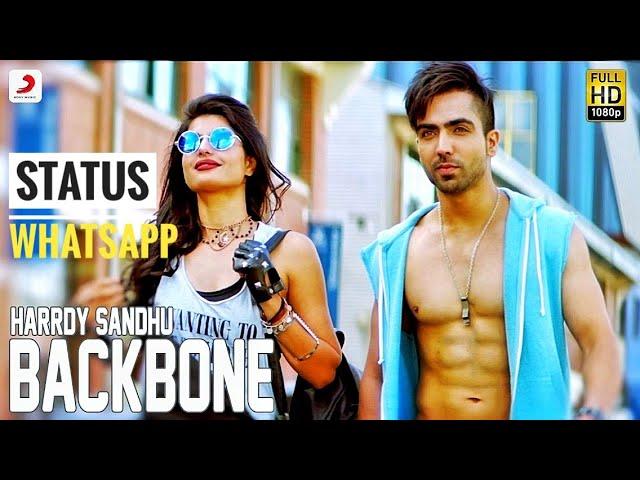 Backbone Whatsapp Status Video 2018 Hardy Sandhu #1