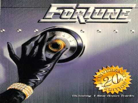 Fortune - Fortune (1985) Full Album