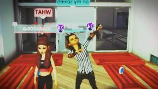 "Kodie shane ""hold up"" avakin life - music video"