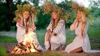 Songs for Kupala Night