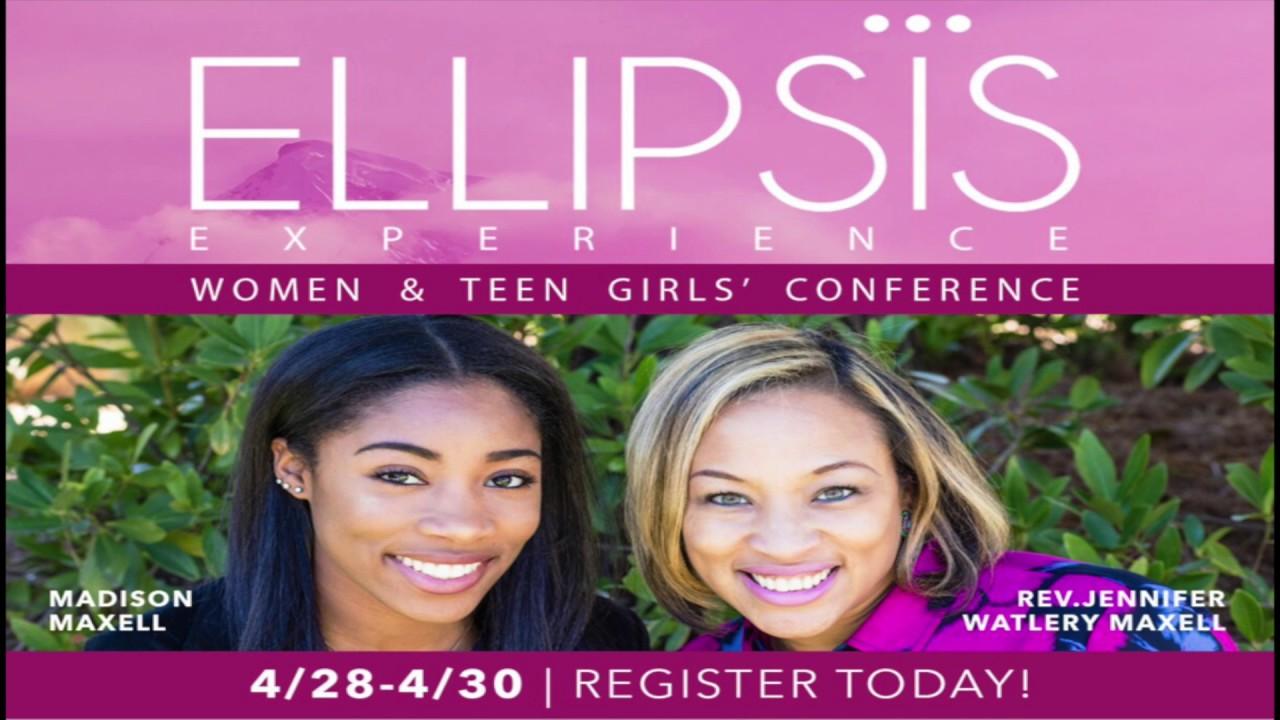 Teen girls join us #9