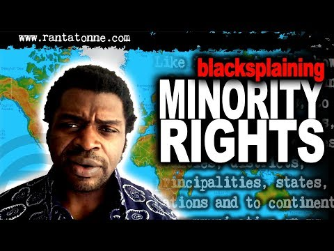 The Truth about Minority Rights