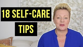 18 Self-Care Tips Your Soul Is Craving! - Personal Development - Mind Movies