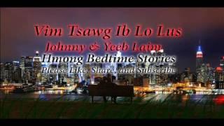 Sad Love story / Vim Tsawg Ib Lo Lus