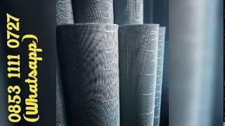 Wire mesh / Wiremesh Stainless / Filter / Saringan / Ayakan  Jakarta Indonesia