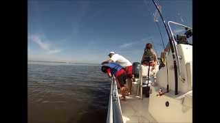 Mobile Alabama Fishing Gopro