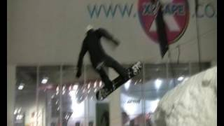 Andy's Big Air