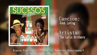 Good Loving - The Latin Brothers /  Discos Fuentes