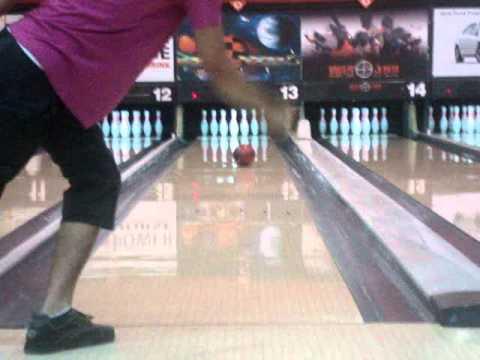 bowling in saudi arabia volume 2