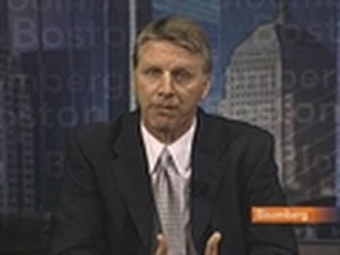 Cahill Says Massachusetts Needs to Cut Costs to Business: Video
