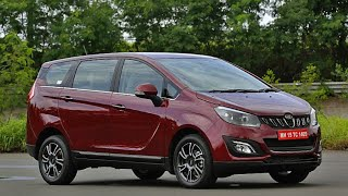 Mahindra Marazzo Review in Tamil