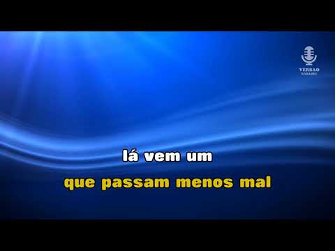 ♫ Demo - Karaoke - POSTAL DOS CORREIOS - Rio Grande