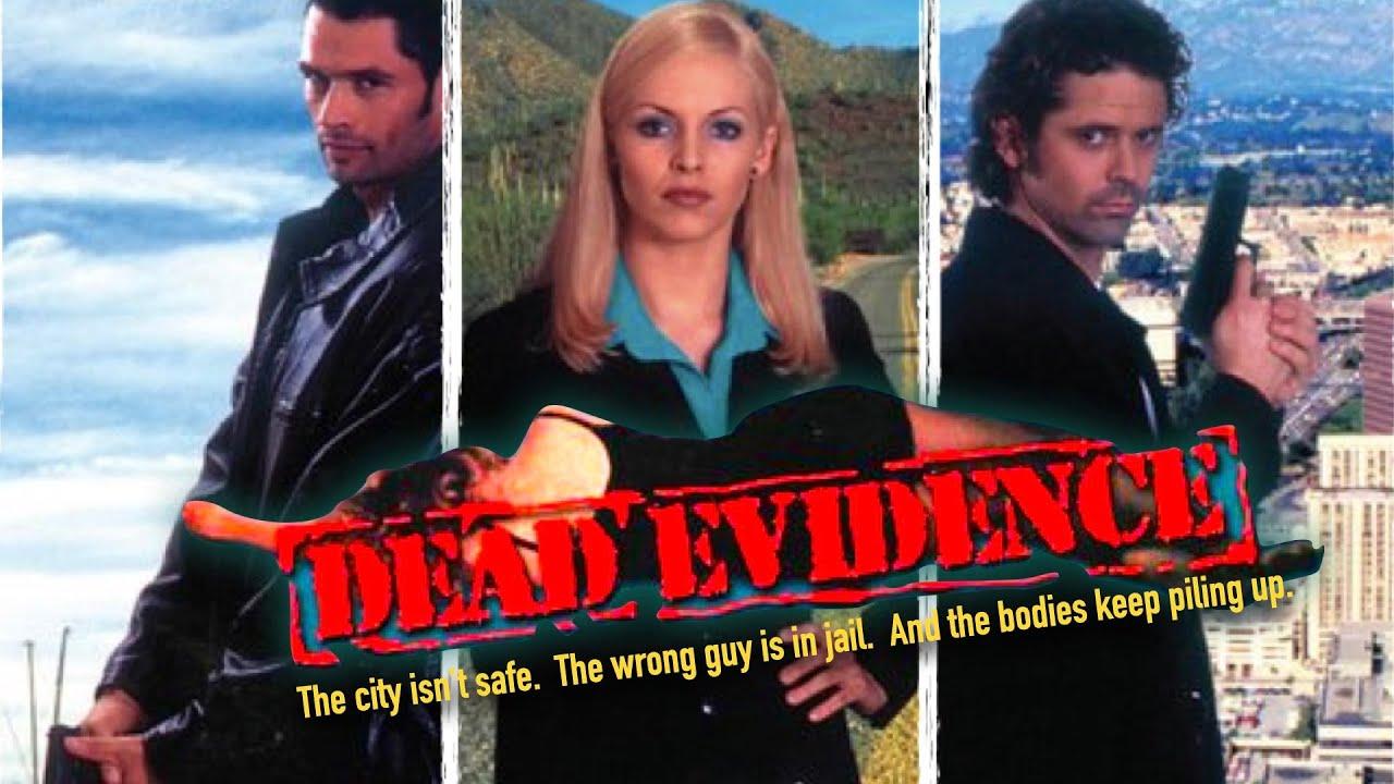 Download Dead Evidence   Full 2001 Crime   Thriller   Kevin Smith #FullFreeMovies #FreeYouTubeMovies