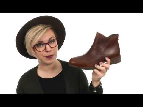 9109d948e40 Timberland Beckwith Side Zip Chelsea Boot SKU:8712404 - YouTube