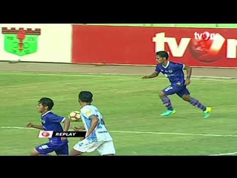 Persita Tangerang vs PSIS Semarang: 0-3 All Goals & Highlights