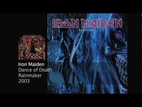 Discography Iron Maiden