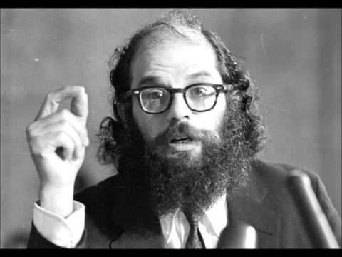 Allen Ginsberg - Put Down Your Cigarette Rag (Don't Smoke)