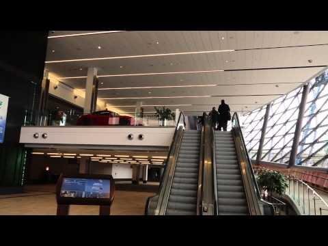 Canada Ottawa Centre des conventions / Canada Ottawa Convention center