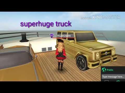 Avakin Life | BabyGirlJewel Sunset Escape Luxury Yacht Tour