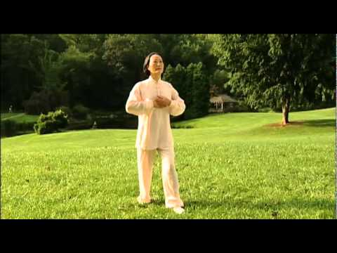 Tai Chi and Qi Gong: Warm Up [Part 2 of 5]