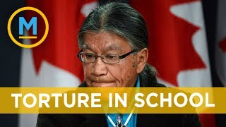 Horrifying details are coming out of the St. Anne's residential school case | Your Morning