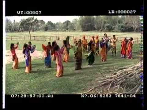 Three Girls and the Golden Cocoon/ Bodo documentary film