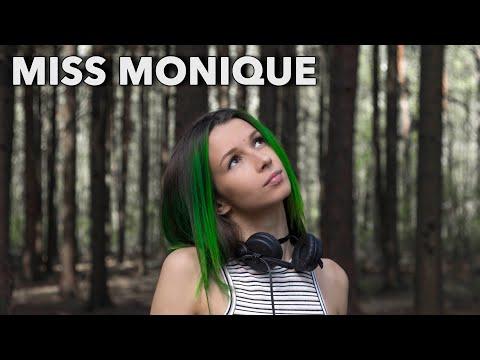 Miss Monique - Special Progressive House DJ Mix For Freegrant Music