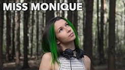 Miss Monique - Special Progressive House DJ Mix for Freegrant Music