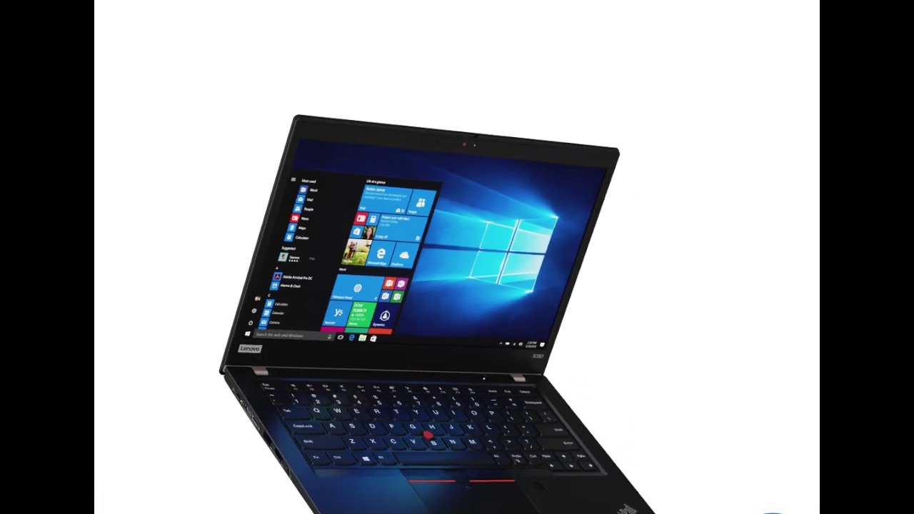 Lenovo shows off new ThinkPad and IdeaPad laptops at, er, MWC