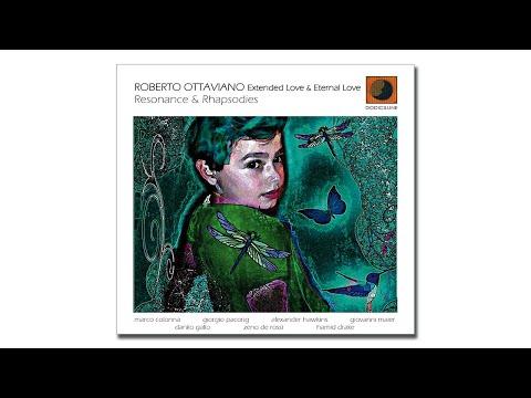 Roberto Ottaviano - Resonance & Rhapsodies (2020 Dodicilune / Puglia Sounds Record)