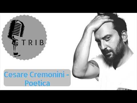 Poetica by Cesare Cremonini (Instrumental Version) KARAOKE