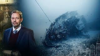 Самые нелепые кораблекрушения! Неизвестная история (06.04.2020).