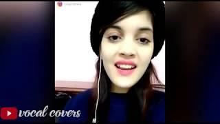 Bulbul   Tere Bin O Saajana   Video Song   Divya Khosla   Neeti Mohan   cover
