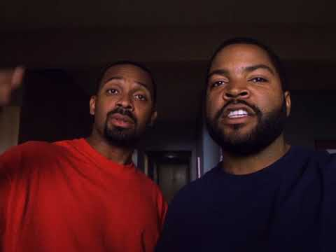 """Friday After Next (2002) """"Craig and Donna"""" from YouTube · Duration:  4 minutes 7 seconds"""