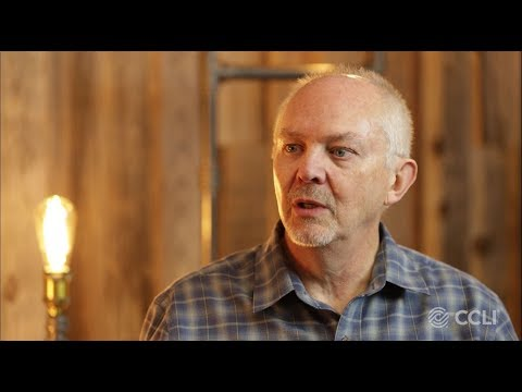 The Interview - Wm. Paul Young