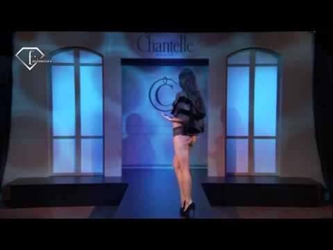 fashiontv   FTV.com - CHANTELLE LINGERIE 2 PARIS