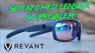 Revant Optics Sunglasses and R…