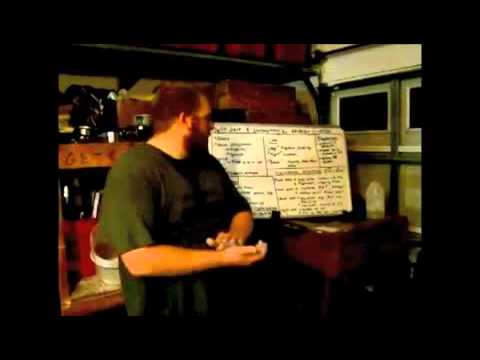 Split Jerk and Strongman - Andrew Clayton Relentlessmembers.com