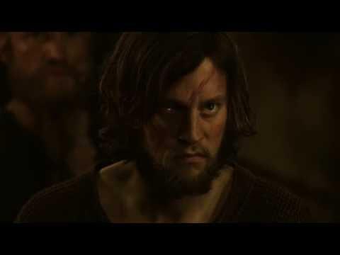 Vikings scene - I look forward to it joyfully [Leif]