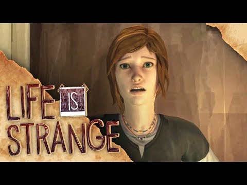 LIFE IS STRANGE - BEFORE THE STORM EPISODE 2!