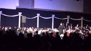 dvorak new world symphony 4th movement bh orchestra