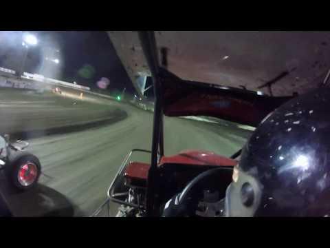 Port City Raceway 10-04-19 - Bre Heat Race - Sportsman Class