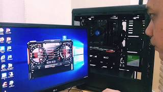 How to MOD your GPU BIOS for Mining - MSI ARMOR rx 570 8gb - 30 MHS